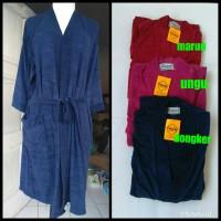 Kimono handuk renang dan mandi dewasa