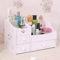 DS008 Decorative Storage Cosmetic / Rak vintage Kosmetik DOMESTIC