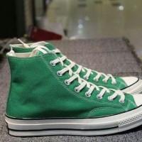 converse 70s green