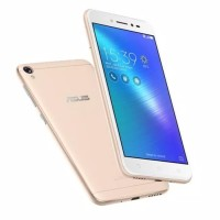 Asus HP Smartphone Zenfone Live ZB501KL Gold Bekas Kondisi OK Garansi