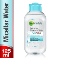 Garnier Micellar Water - 125 ml