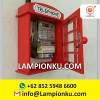 Jual Box Meteran PLN Lucu dan MURAH Di Surabaya