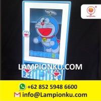 Harga Kotak Obat P3K Motif Doraemon MURAH Di Bandung