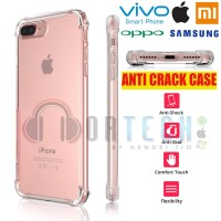 Anti crack Case / Case Hp Samsung J1 J2 J3 J5 J7