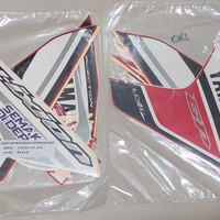 Stiker Bodi & Lis Body & Striping Vixion ...