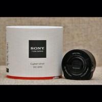 Lensa Sony QX10 Garansi Resmi 1 Tahun (Limited)