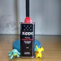 Minyak Zippo Refill Isi Ulang 125ml