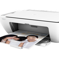HP Deskjet 2622 All-in-One Printer - Print - Scan - Copy - Wifi