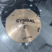 Rock Beat H-Series Cymbal 8