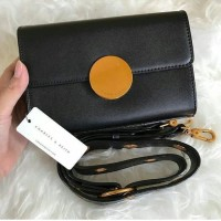 Harga charles and keith bag buckle original | antitipu.com