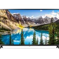 """49UJ6320 Smart TV UHD 4K de 49"""" con sistema operativo webOS 3.5"""