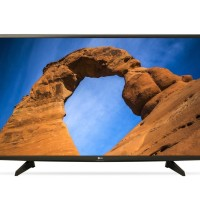 "PROMO TV LG 50UK6300 50"" inch UHD 4K Smart TV"
