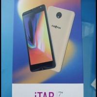 Baru! Hp Advan Tablet I-Tab / I7 Plus Ram 2Gb Garansi Resmi