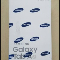 Produk Baru ! Tablet Samsung Galaxy Tab A 2016 T285 Lte 4G Garansi