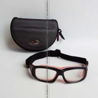 Best Kacamata Google Panless Original 493 Panlees Frame Untuk Minus