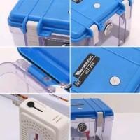 Dry Box Kamera Kotak Kering dengan Dehumidifier for Can Limited