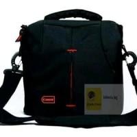 Tas Kamera DSLR Canon Adventura for 100D 1000D 1100D 12 Limited