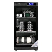 Andbon Dry Cabinet AD-501 for Lensa Kamera Canon Nikon Murah