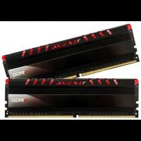 Avexir 8GB 4GBx2 DDR4 PC19200 Core Red Dual Channel Berkualitas