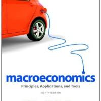 Macroeconomics: Principles, Applications, and Tools - Arthur O'Sulliv