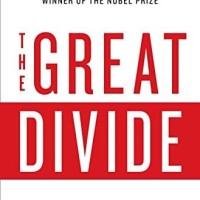 The Great Divide - Joseph E. Stiglitz