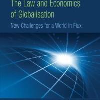 The Law and Economics of Globalisation - Linda Yueh (Economy)