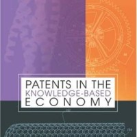 Patents in the Knowledge-Based Economy - Wesley M. Cohen