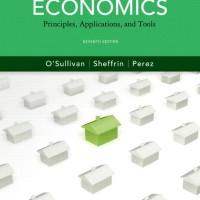 Macroeconomics, Principles, Applications and Tools - Arthur O'Sullivan