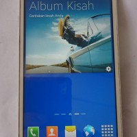 Samsung Grand 2 second