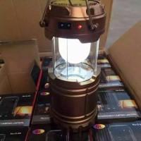 Klasik Lampu Meja/Tidur/Kemah/Belajar/Gantung/Led/tenaga surya