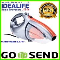 Vacum cleaner Paling Laris dan Berkualitas(IDEALIFE IL 130S