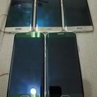 Samsung S6 Edge 64GB docomo Single Fullset