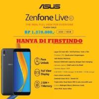HP ZENFONE LIVE L1 (ZA550KL) RAM 2GB INTERNAL 16GB GARANSI RESMI -