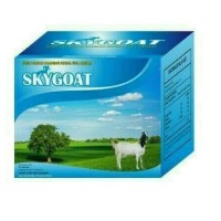 susu skygoat fullcream/susu kambing etawa