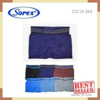 1box CD COWO SOREX 363 PREMIUM /CD BOXER SOREX COWOK
