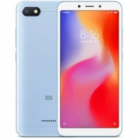 HP XIAOMI REDMI 6A (XIOMI MI 6 A RAM 2/16 2GB 16GB) GOLD -BLUE- GREY