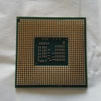 Processor Laptop Toshiba L510 Core-i3