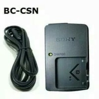 CHARGER KAMERA SONY DSC-W800/W830