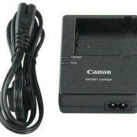 Charger kamera canon EOS 650D