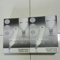 PORTABLE MICRO DIAMOND DERMABRASION Microdermabrasion