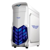 New PC Komputer Rakitan Gaming Ryzen 3 2200 RAM 8GB DDR4 VGA 2GB