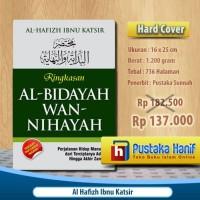 Buku Ringkasan Bidayah Wan Nihayah - Imam Ibnu Katsir