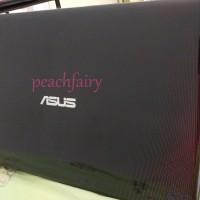 Laptop ASUS X550IU RAM 8GB Laptop gaming murah X550I garansi panjang