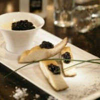 Prunier Caviar Tradition Premium Caviar 50grTelur Ikan Hitam Import