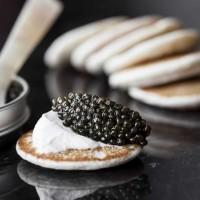 Prunier Premium Caviar Oscietra Classic 30gr Telur Ikan Hitam Import