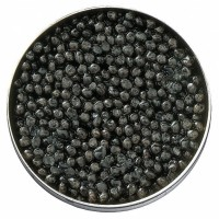 Prunier Caviar Malossol Premium Caviar 1kg Telur Ikan Hitam Perancis