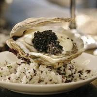 Prunier Caviar St. James Premium Caviar 125gr Telur Ikan Hitam Import