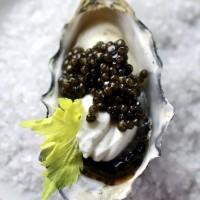 Prunier Caviar Tradition Premium Caviar 250grTelur Ikan Hitam Import