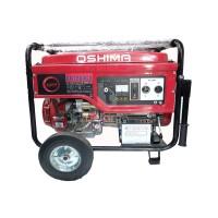 GENSET HONDA OSHIMA OG 7500 LX - GENERATOR