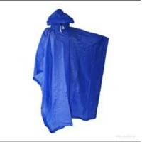 Jas hujan ponca / mantel / jas hujan kelelawar